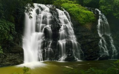 Abbey-Falls-in-Coorg